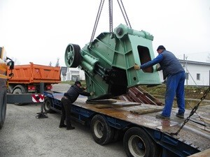 Težki tovor